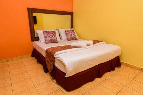 Kampar Times Inn Hotel - фото 8
