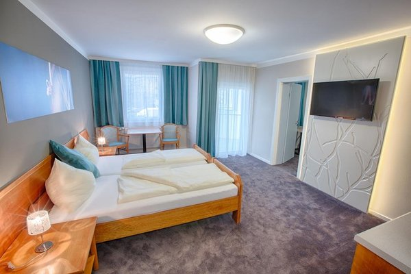 Fruhstuckshotel Waldbauer - фото 4