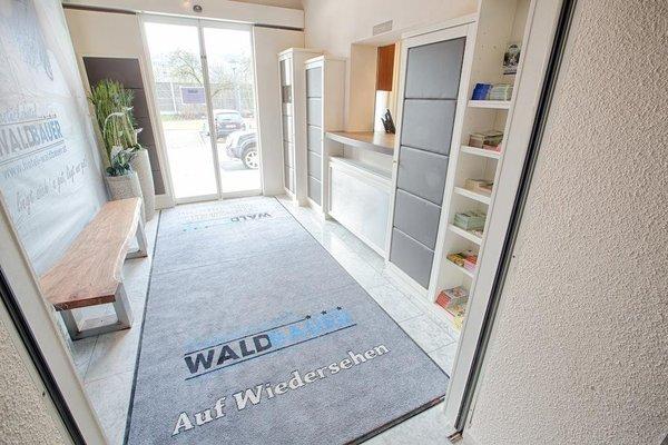 Fruhstuckshotel Waldbauer - 17