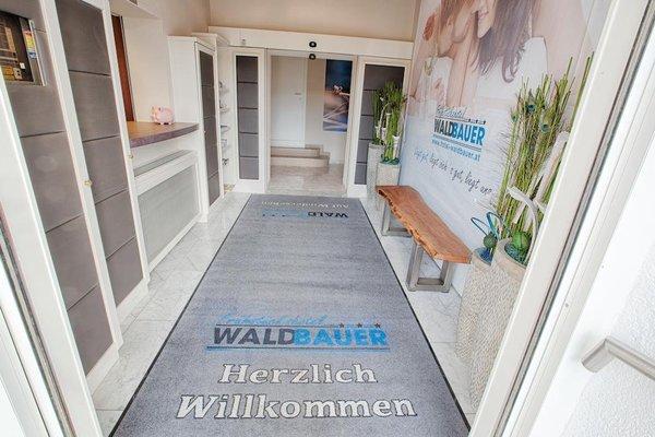 Fruhstuckshotel Waldbauer - 19