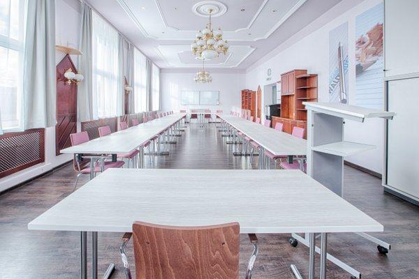 Fruhstuckshotel Waldbauer - 21