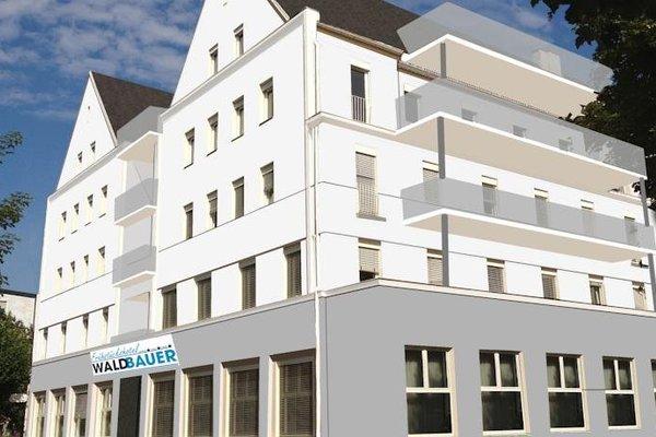 Fruhstuckshotel Waldbauer - 22