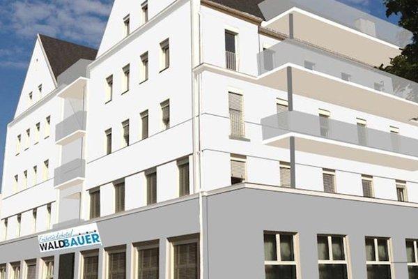 Fruhstuckshotel Waldbauer - 23