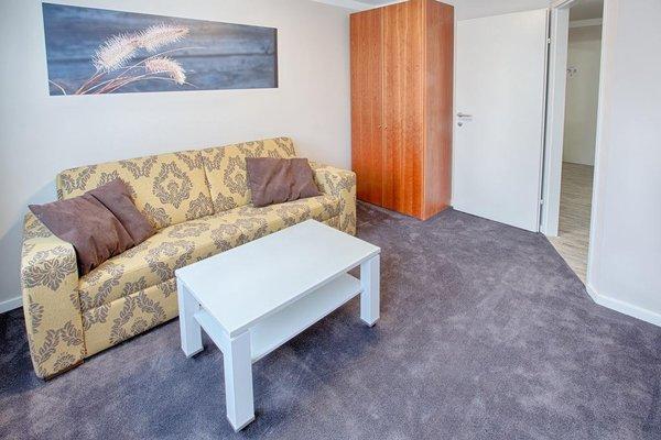 Fruhstuckshotel Waldbauer - 9