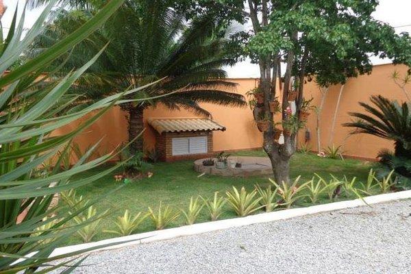 Pousada Villa Italia - 19