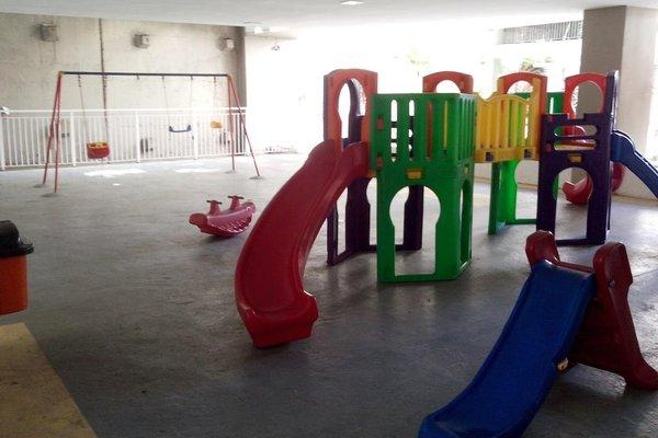 CopaDreams Apartments - фото 50