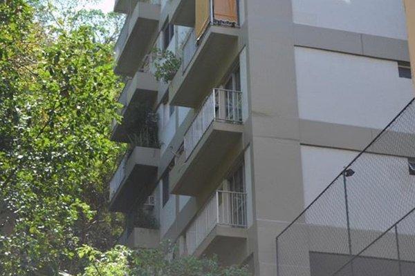 CopaDreams Apartments - фото 8