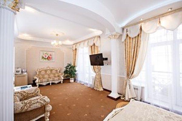 Метрополь Отель&Спа - фото 50