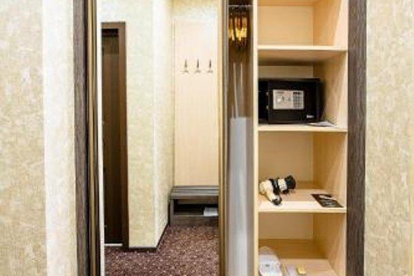Метрополь Отель&Спа - фото 10