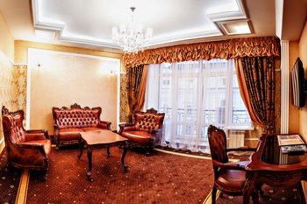 Метрополь Отель&Спа - фото 11