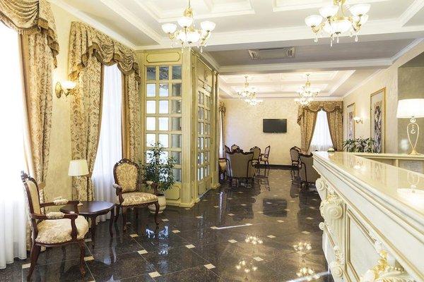 Метрополь Отель&Спа - фото 15