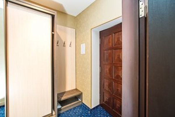 Метрополь Отель&Спа - фото 19