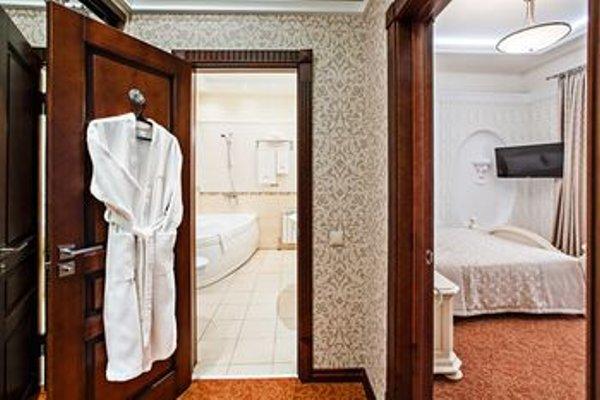 Метрополь Отель&Спа - фото 21