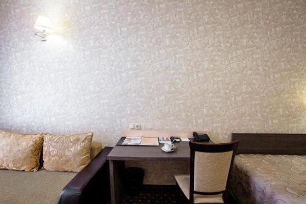 Метрополь Отель&Спа - фото 3