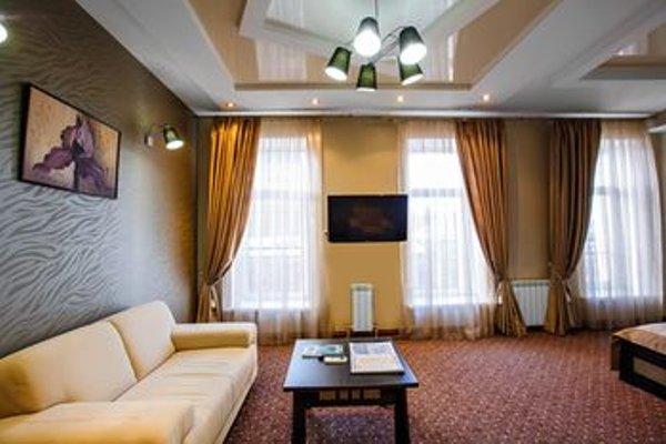 Метрополь Отель&Спа - фото 4