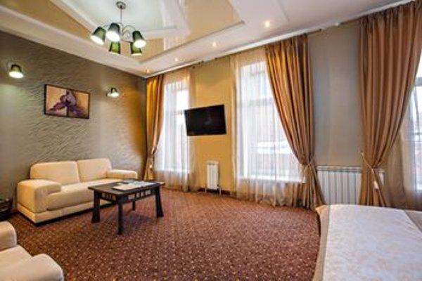 Метрополь Отель&Спа - фото 5