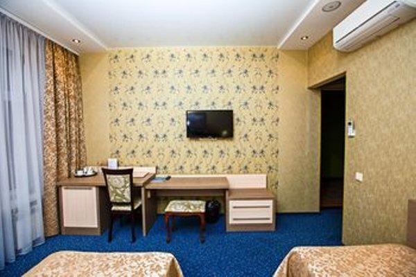 Метрополь Отель&Спа - фото 6