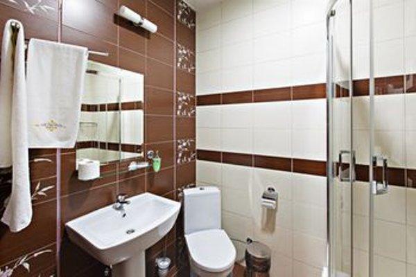 Метрополь Отель&Спа - фото 8