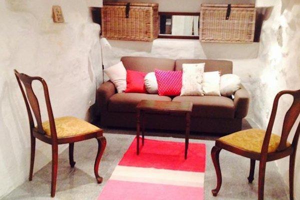 Lai Apartment - фото 13