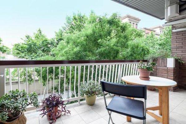 Gracia Apartments - фото 22