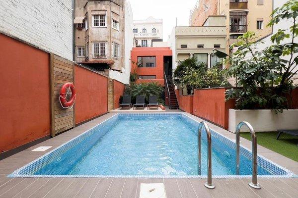 Gracia Apartments - фото 11