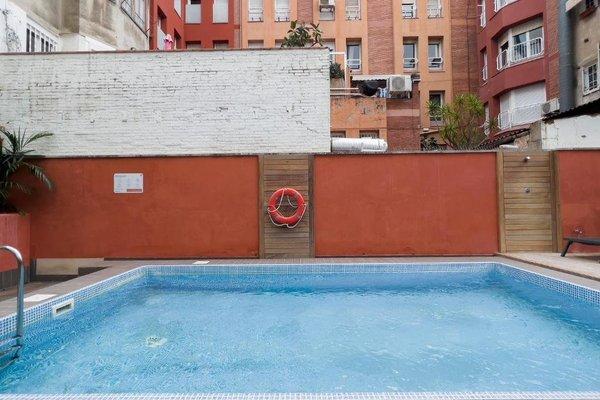 Gracia Apartments - фото 12