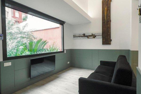 Gracia Apartments - фото 13
