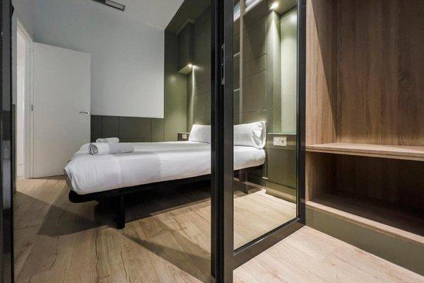 Gracia Apartments - фото 14