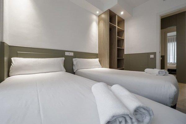 Gracia Apartments - фото 15