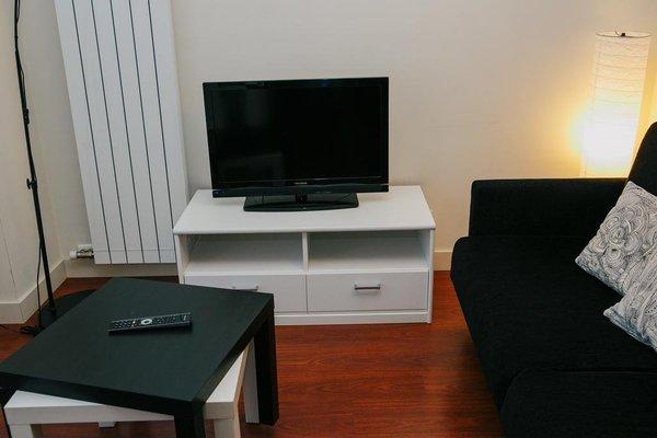 Gracia Apartments - фото 17