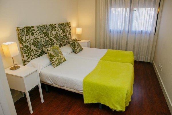Gracia Apartments - фото 18