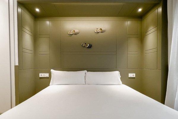 Gracia Apartments - фото 21