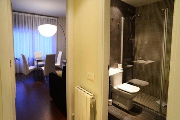 Gracia Apartments - фото 4
