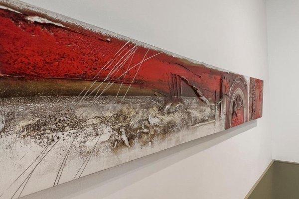 Gracia Apartments - фото 8