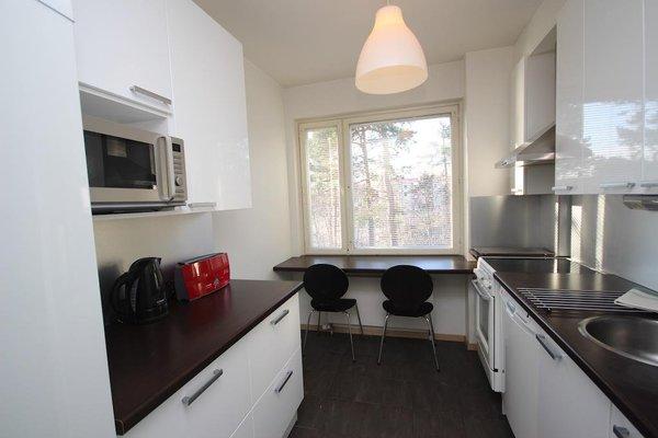 Gella Serviced Apartment Pitajanmaki - фото 9