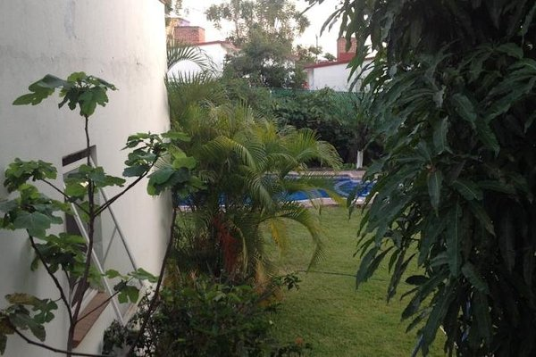 Casa Chuic - фото 8