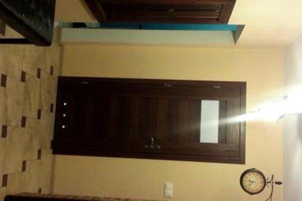 Apartament Prowansja - фото 17