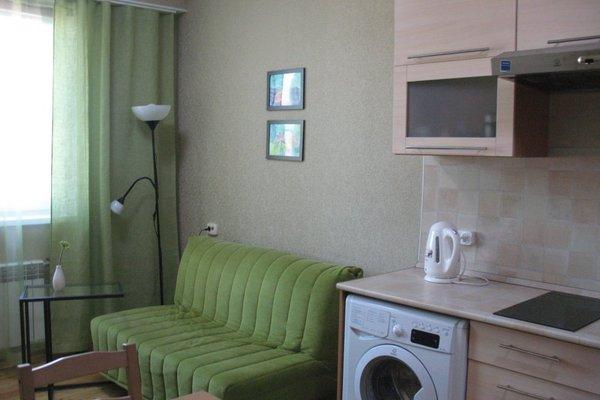 Апартаменты на улице Смолина - фото 8