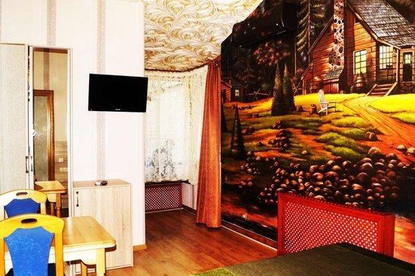 """Отель """"Лаки"""" - фото 35"""