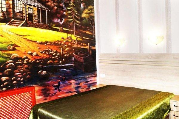 """Отель """"Лаки"""" - фото 10"""
