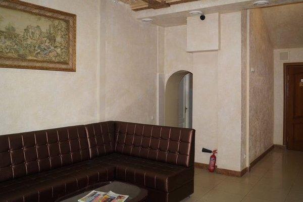"""Отель """"Лаки"""" - фото 11"""
