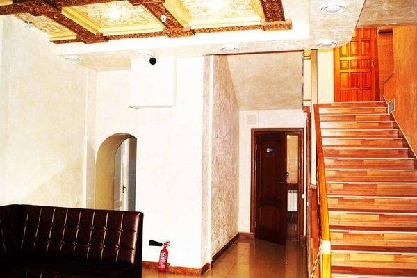 """Отель """"Лаки"""" - фото 16"""
