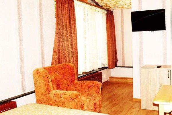 """Отель """"Лаки"""" - фото 19"""