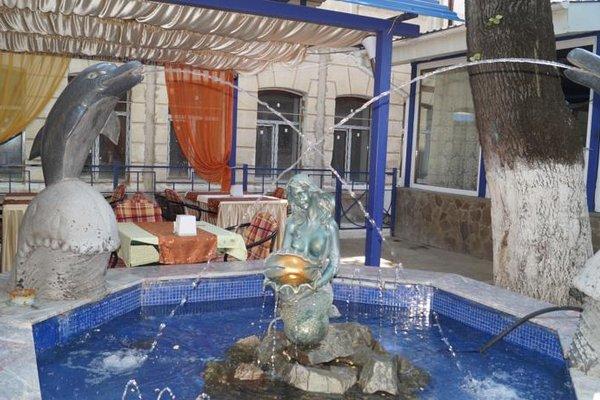 """Отель """"Лаки"""" - фото 22"""