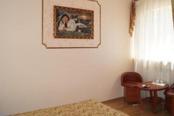 """Отель """"Лаки"""" - фото 7"""