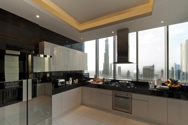 DAMAC Maison Dubai Mall Street - 12