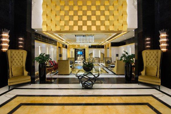 DAMAC Maison Dubai Mall Street - 15