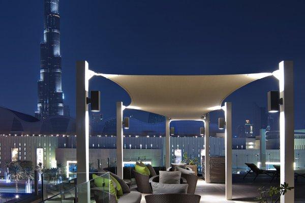 DAMAC Maison Dubai Mall Street - 20