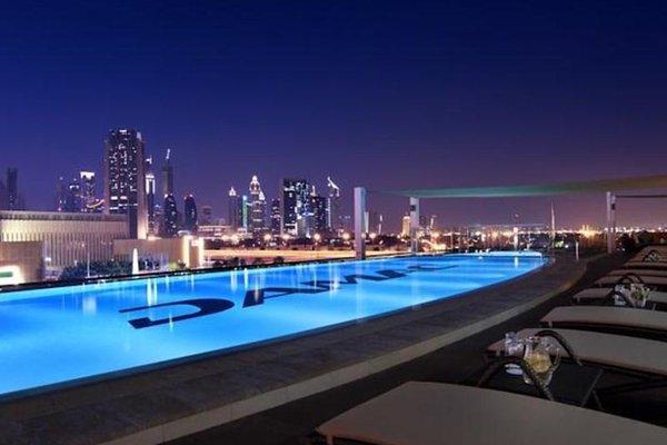 DAMAC Maison Dubai Mall Street - 21