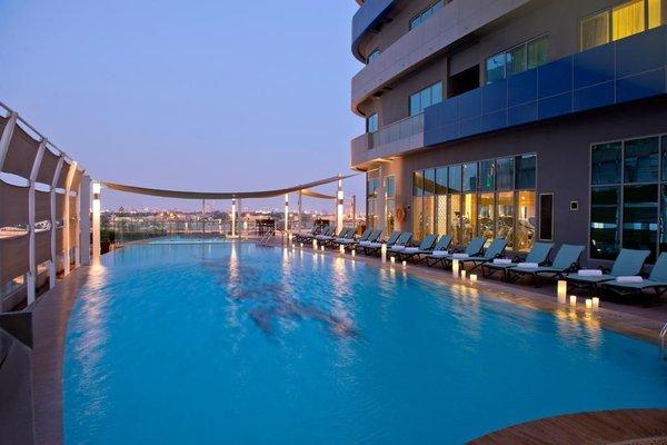 DAMAC Maison Dubai Mall Street - 22